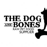 Dog and Bones - Turkey Thighs